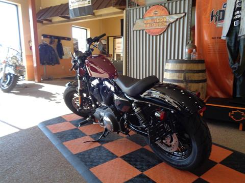 2020 Harley-Davidson Forty-Eight® in Knoxville, Tennessee - Photo 17