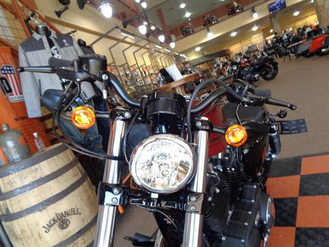 2020 Harley-Davidson Forty-Eight® in Knoxville, Tennessee - Photo 21