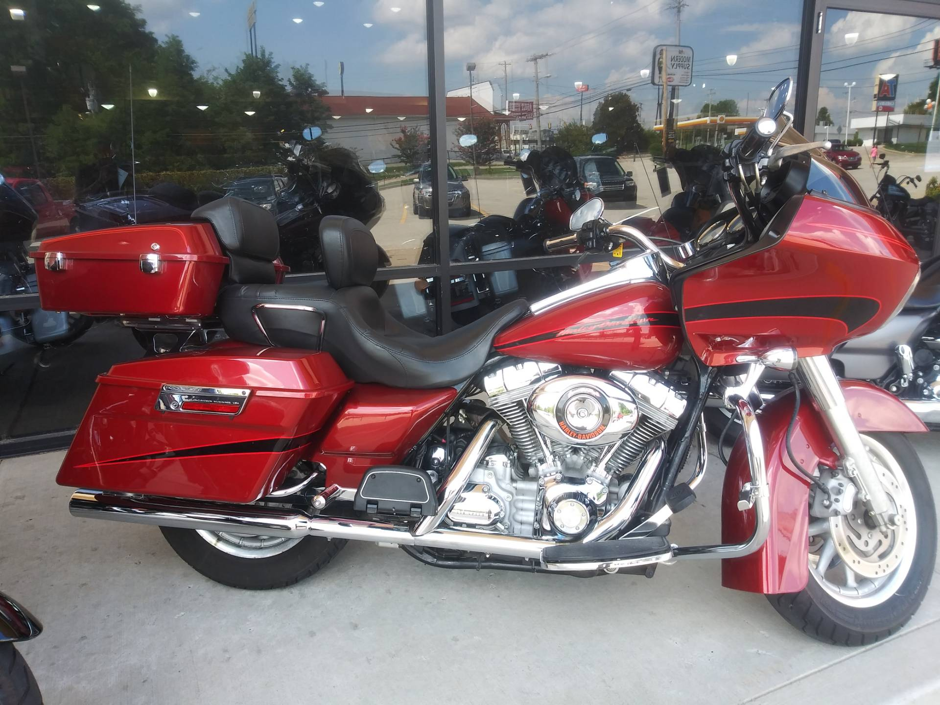 2007 Harley-Davidson FLTR Road Glide® in Knoxville, Tennessee - Photo 1