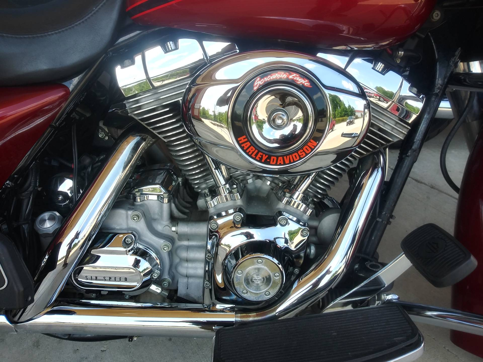 2007 Harley-Davidson FLTR Road Glide® in Knoxville, Tennessee - Photo 3