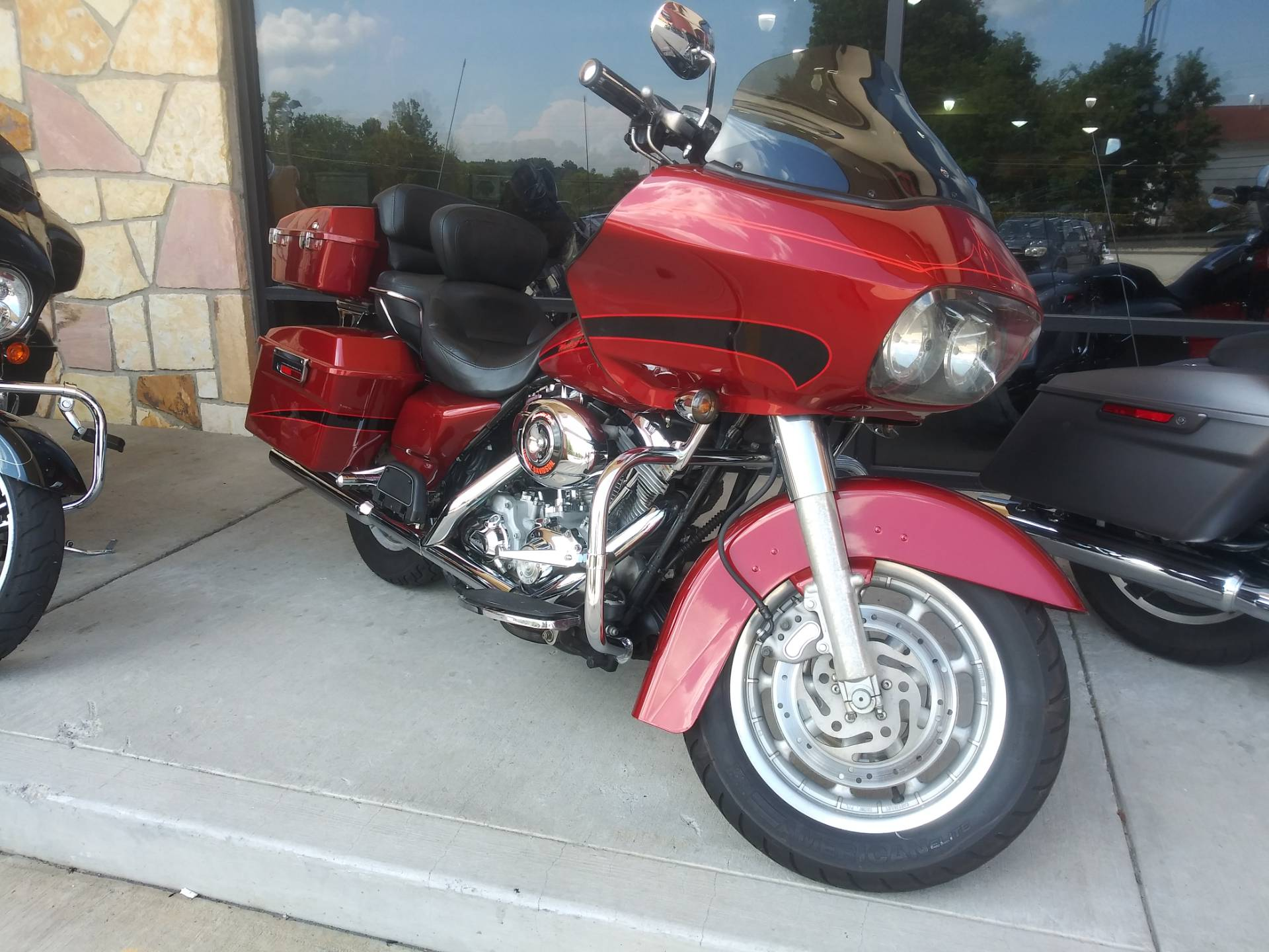 2007 Harley-Davidson FLTR Road Glide® in Knoxville, Tennessee - Photo 10