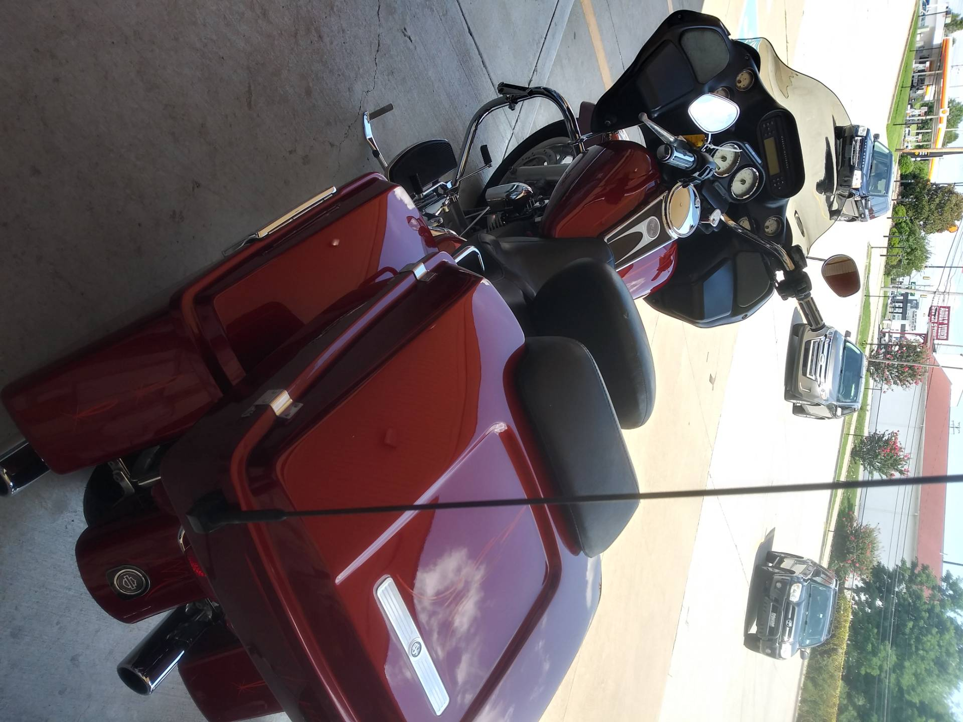 2007 Harley-Davidson FLTR Road Glide® in Knoxville, Tennessee - Photo 16