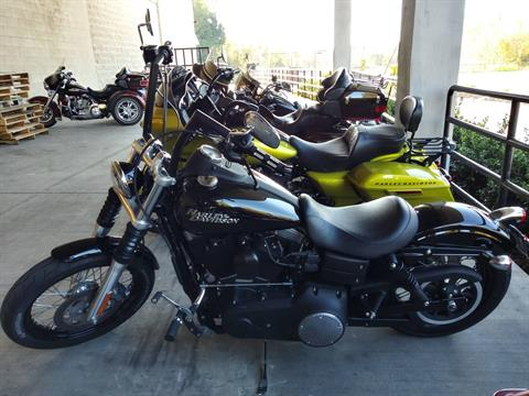 2011 Harley-Davidson Dyna® Street Bob® in Knoxville, Tennessee - Photo 1