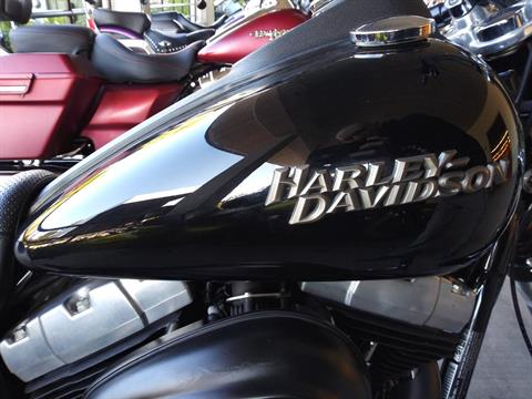 2011 Harley-Davidson Dyna® Street Bob® in Knoxville, Tennessee - Photo 2