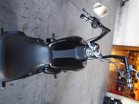 2011 Harley-Davidson Dyna® Street Bob® in Knoxville, Tennessee - Photo 8