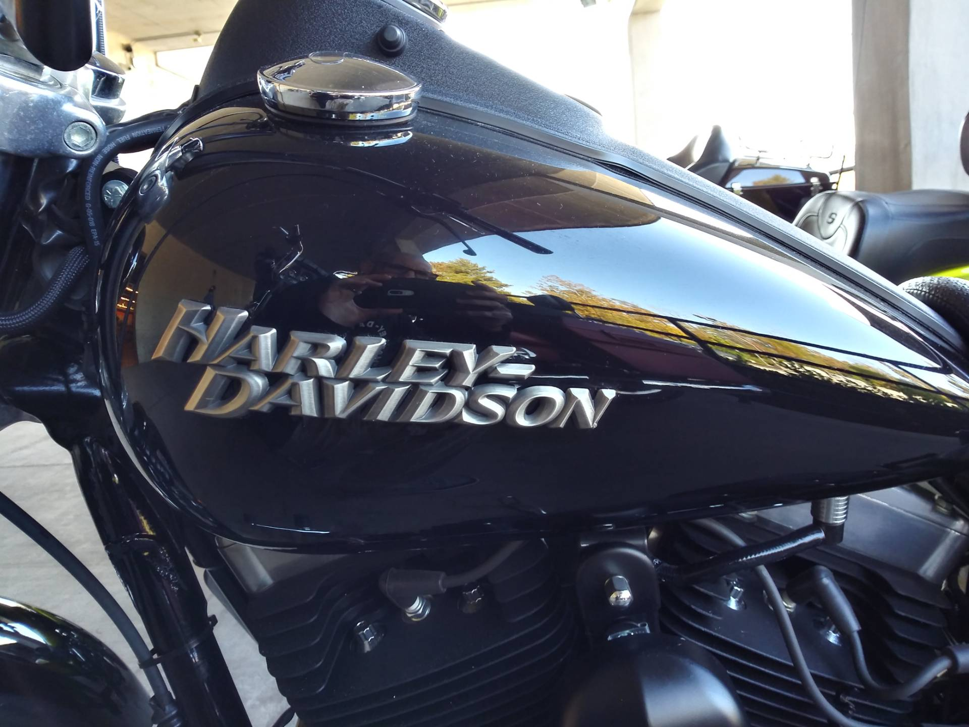 2011 Harley-Davidson Dyna® Street Bob® in Knoxville, Tennessee - Photo 13