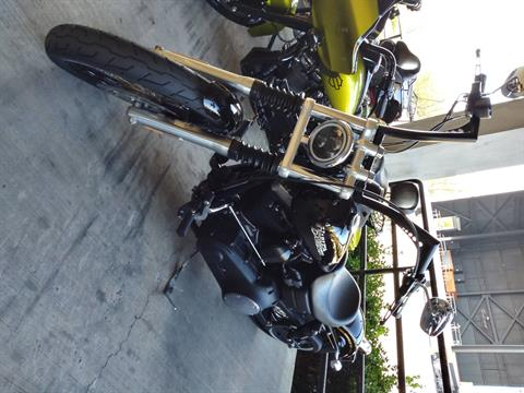 2011 Harley-Davidson Dyna® Street Bob® in Knoxville, Tennessee - Photo 19