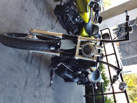 2011 Harley-Davidson Dyna® Street Bob® in Knoxville, Tennessee - Photo 20