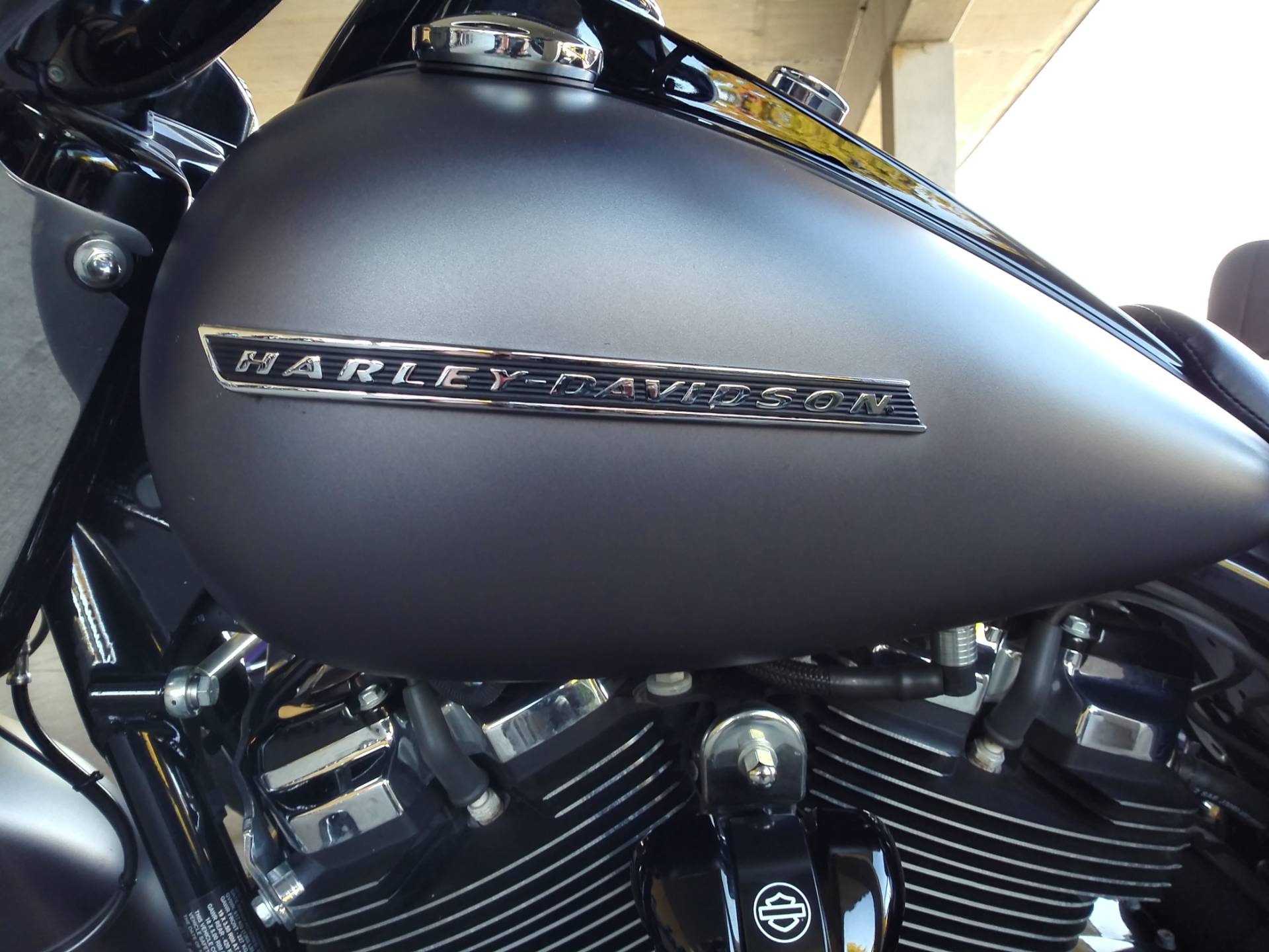 2018 Harley-Davidson Road King® Special in Knoxville, Tennessee - Photo 10