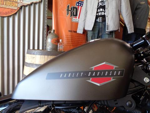 2020 Harley-Davidson Forty-Eight® in Knoxville, Tennessee - Photo 2