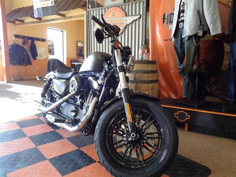 2020 Harley-Davidson Forty-Eight® in Knoxville, Tennessee - Photo 11
