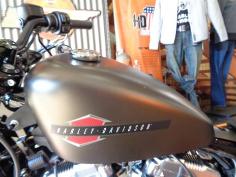 2020 Harley-Davidson Forty-Eight® in Knoxville, Tennessee - Photo 13