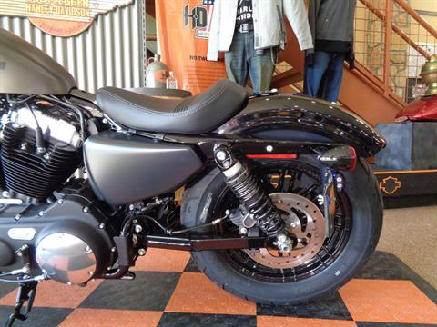 2020 Harley-Davidson Forty-Eight® in Knoxville, Tennessee - Photo 16