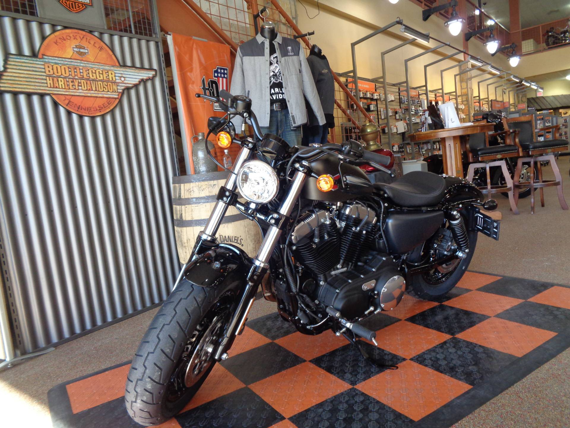 2020 Harley-Davidson Forty-Eight® in Knoxville, Tennessee - Photo 20