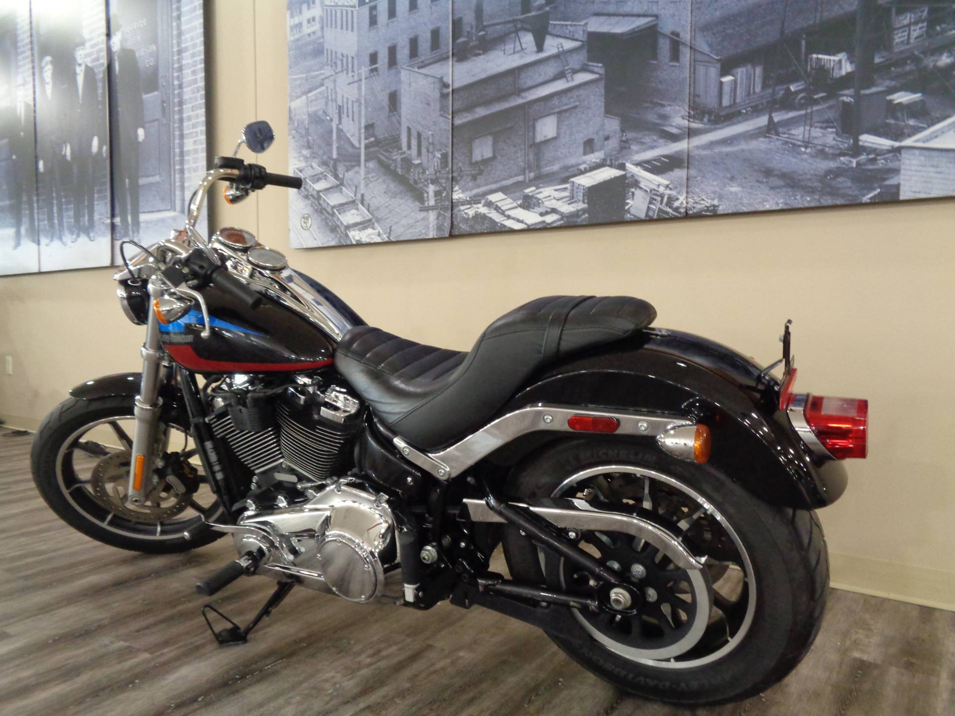 2019 Harley-Davidson Low Rider® in Knoxville, Tennessee - Photo 17