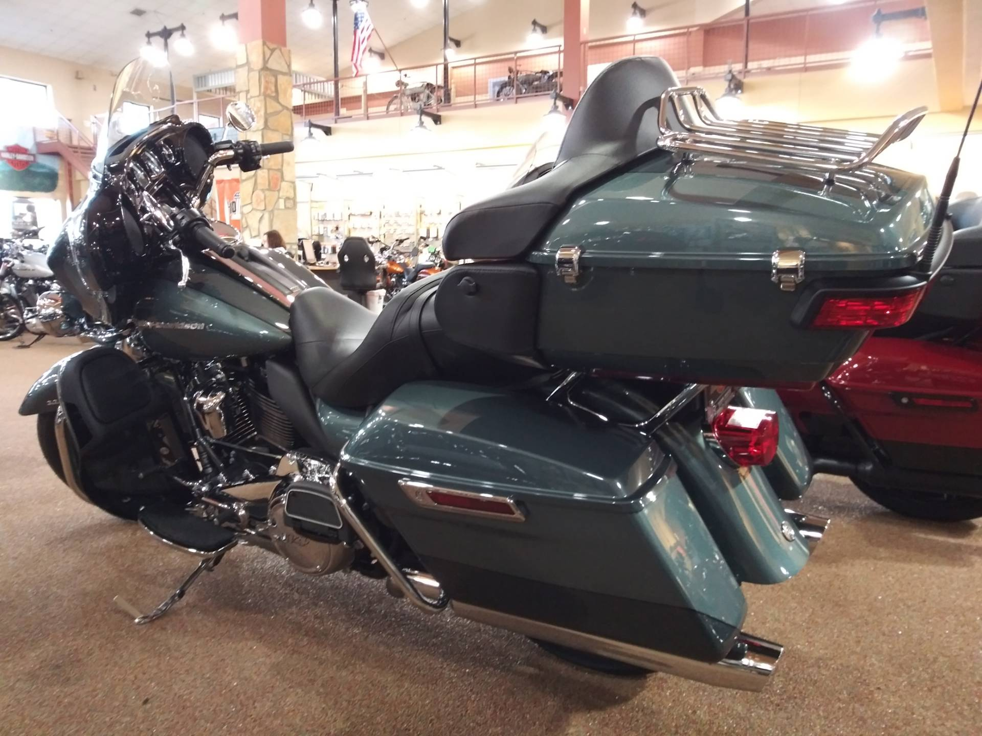 2020 Harley-Davidson Ultra Limited in Knoxville, Tennessee - Photo 15