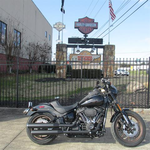 2020 Harley-Davidson Low Rider®S in Knoxville, Tennessee - Photo 1