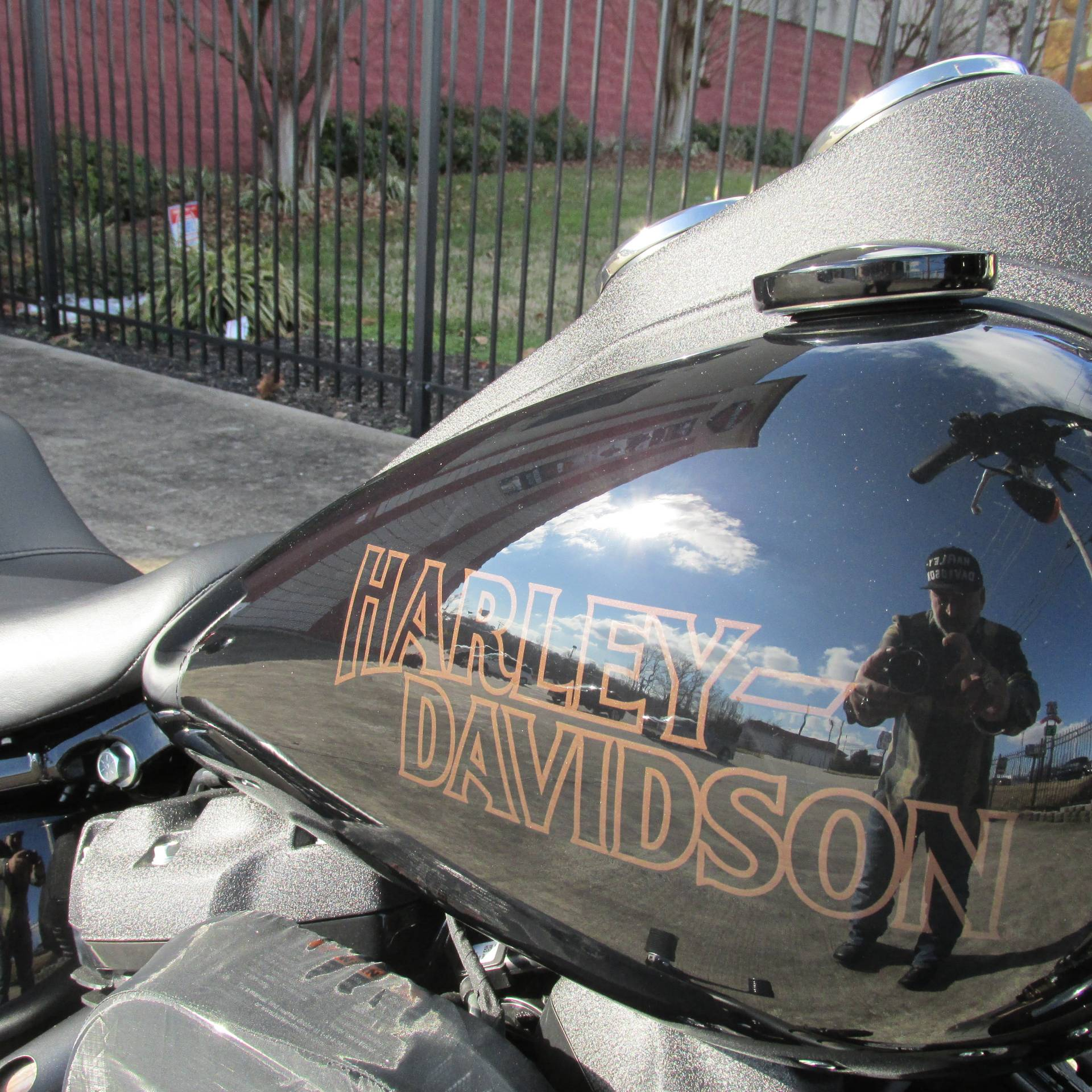 2020 Harley-Davidson Low Rider®S in Knoxville, Tennessee - Photo 3