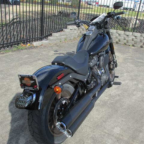2020 Harley-Davidson Low Rider®S in Knoxville, Tennessee - Photo 4