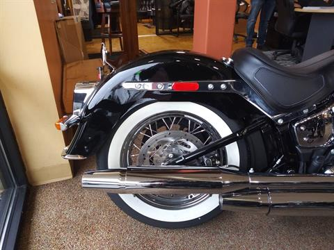 2018 Harley-Davidson Softail® Deluxe 107 in Knoxville, Tennessee - Photo 4
