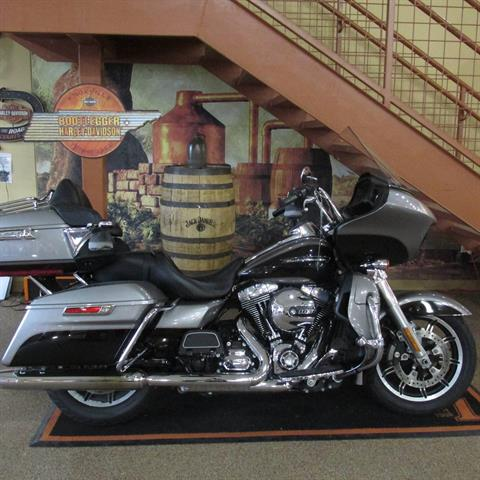 2016 Harley-Davidson Road Glide® Ultra in Knoxville, Tennessee - Photo 1