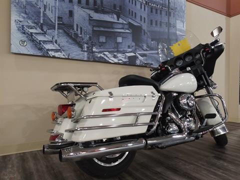 2011 Harley-Davidson Police Electra Glide® in Knoxville, Tennessee - Photo 5