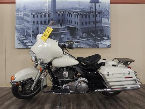 2011 Harley-Davidson Police Electra Glide® in Knoxville, Tennessee - Photo 12