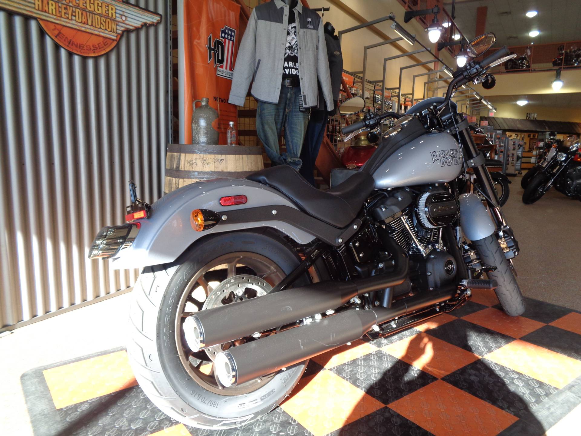 2020 Harley-Davidson Low Rider®S in Knoxville, Tennessee - Photo 5