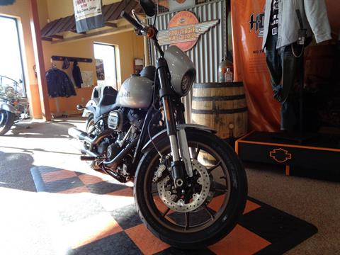 2020 Harley-Davidson Low Rider®S in Knoxville, Tennessee - Photo 11