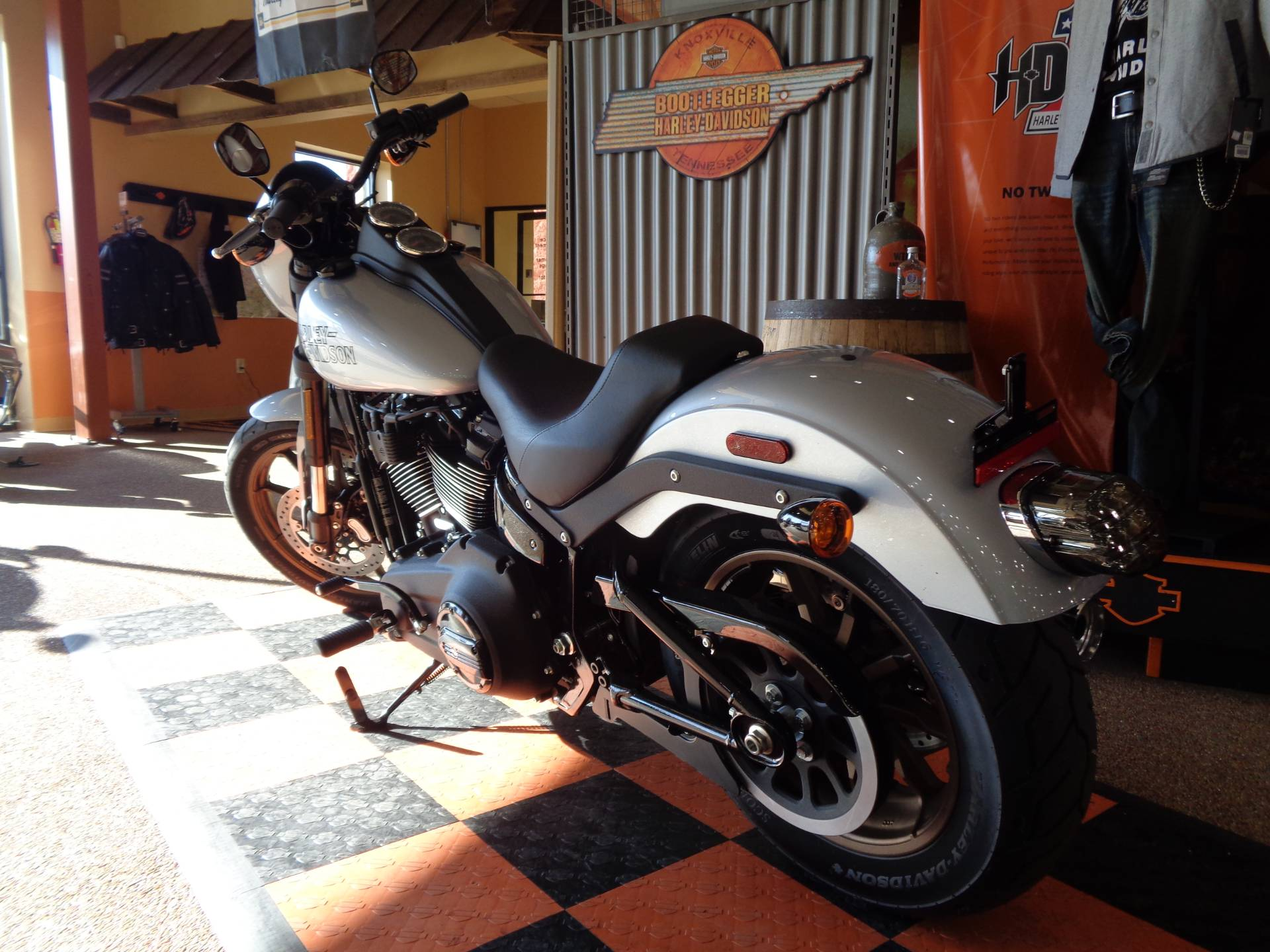 2020 Harley-Davidson Low Rider®S in Knoxville, Tennessee - Photo 17