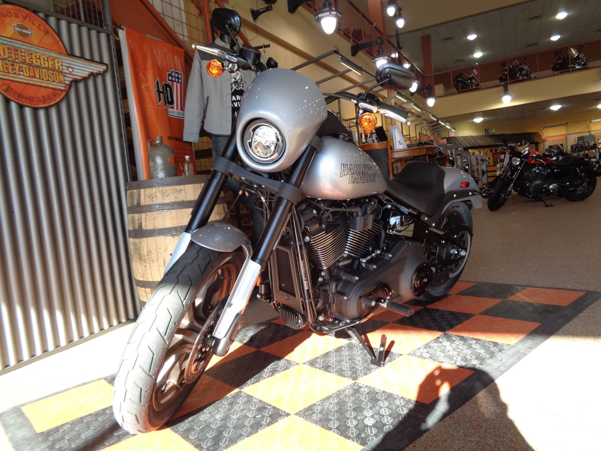 2020 Harley-Davidson Low Rider®S in Knoxville, Tennessee - Photo 20