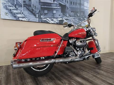 2017 Harley-Davidson Road King® in Knoxville, Tennessee - Photo 5