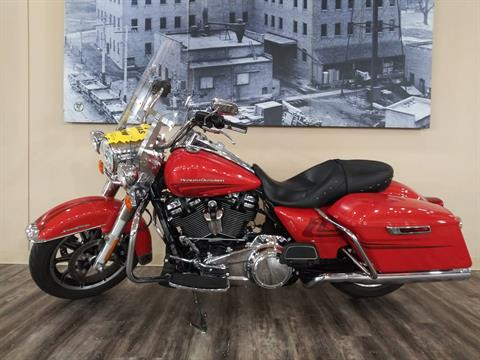 2017 Harley-Davidson Road King® in Knoxville, Tennessee - Photo 12