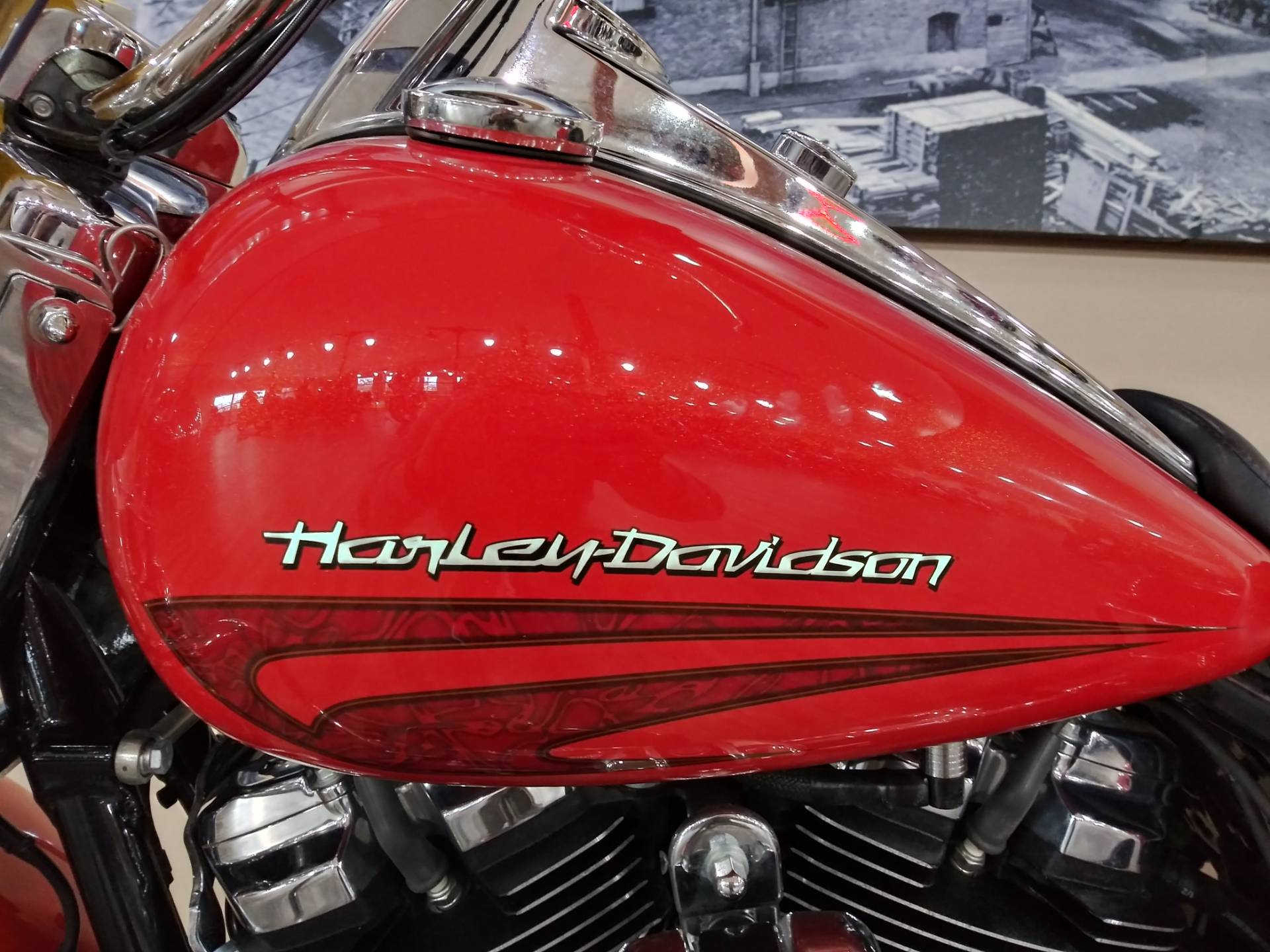 2017 Harley-Davidson Road King® in Knoxville, Tennessee - Photo 13