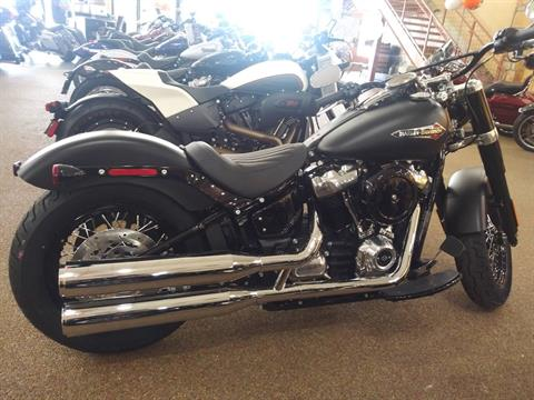 2020 Harley-Davidson Softail Slim® in Knoxville, Tennessee - Photo 1