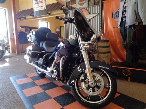 2020 Harley-Davidson Ultra Limited in Knoxville, Tennessee - Photo 12