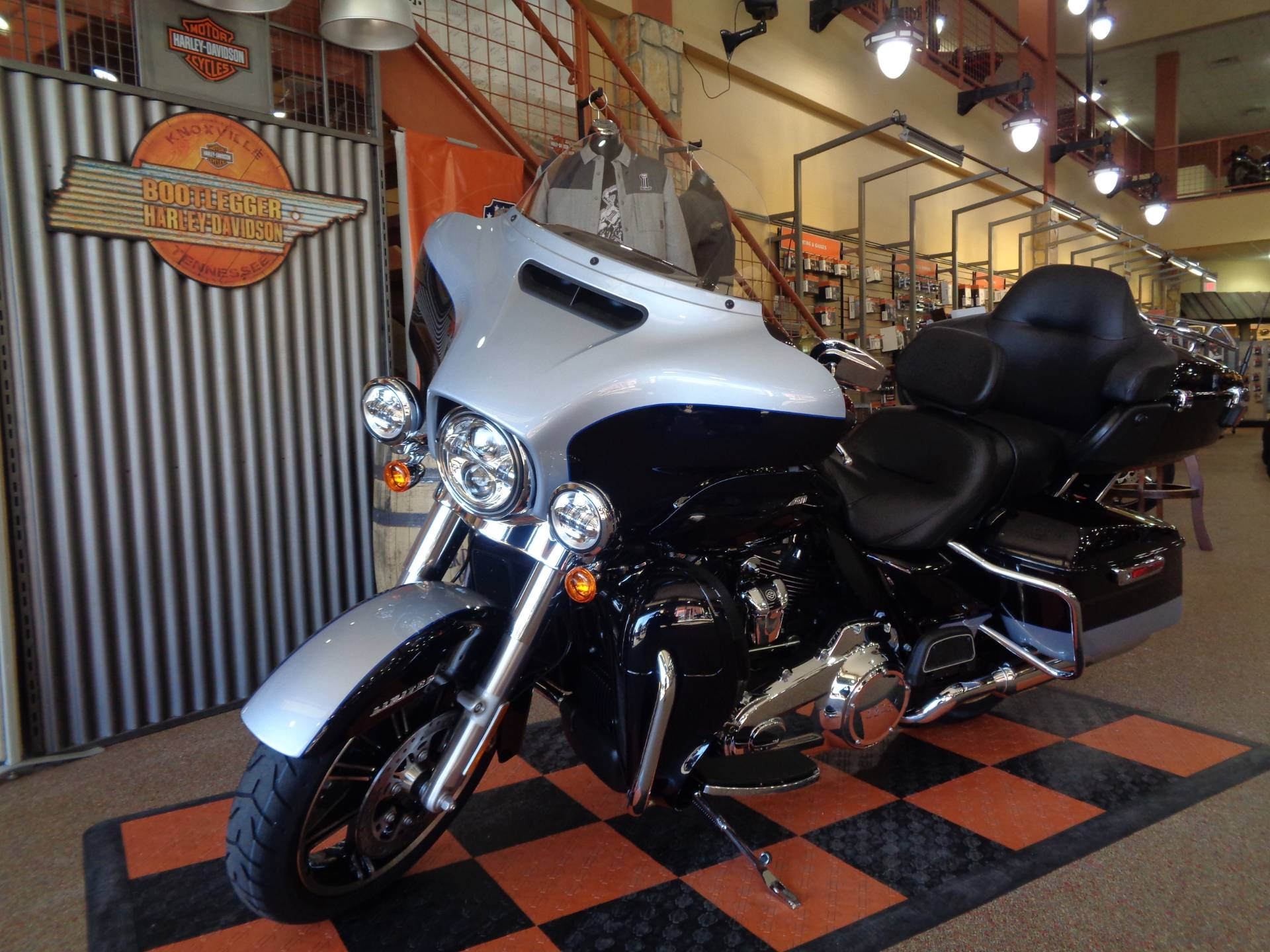 2020 Harley-Davidson Ultra Limited in Knoxville, Tennessee - Photo 22