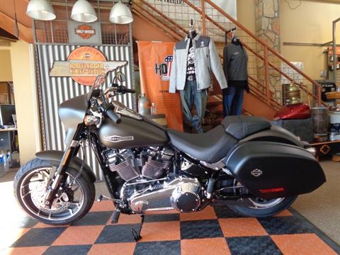 2020 Harley-Davidson Sport Glide® in Knoxville, Tennessee - Photo 12
