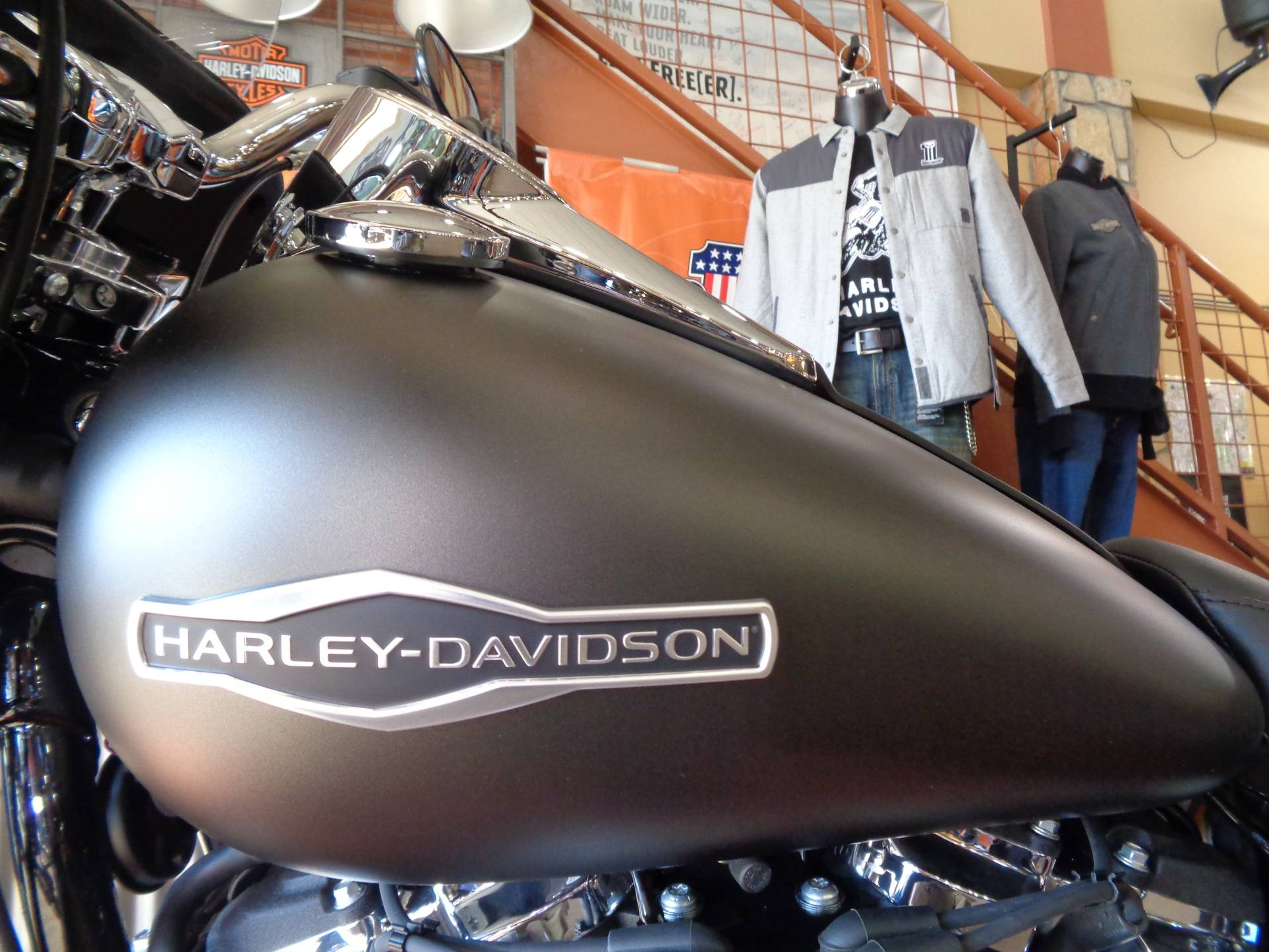 2020 Harley-Davidson Sport Glide® in Knoxville, Tennessee - Photo 13