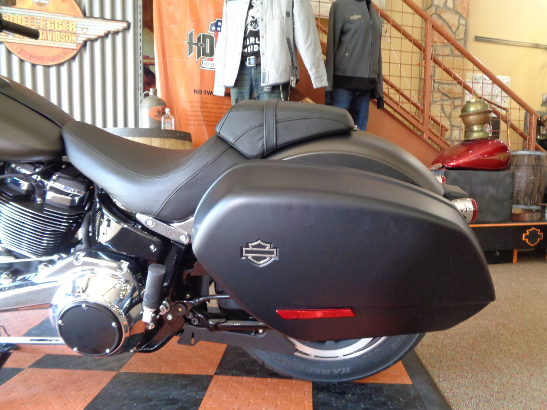 2020 Harley-Davidson Sport Glide® in Knoxville, Tennessee - Photo 16