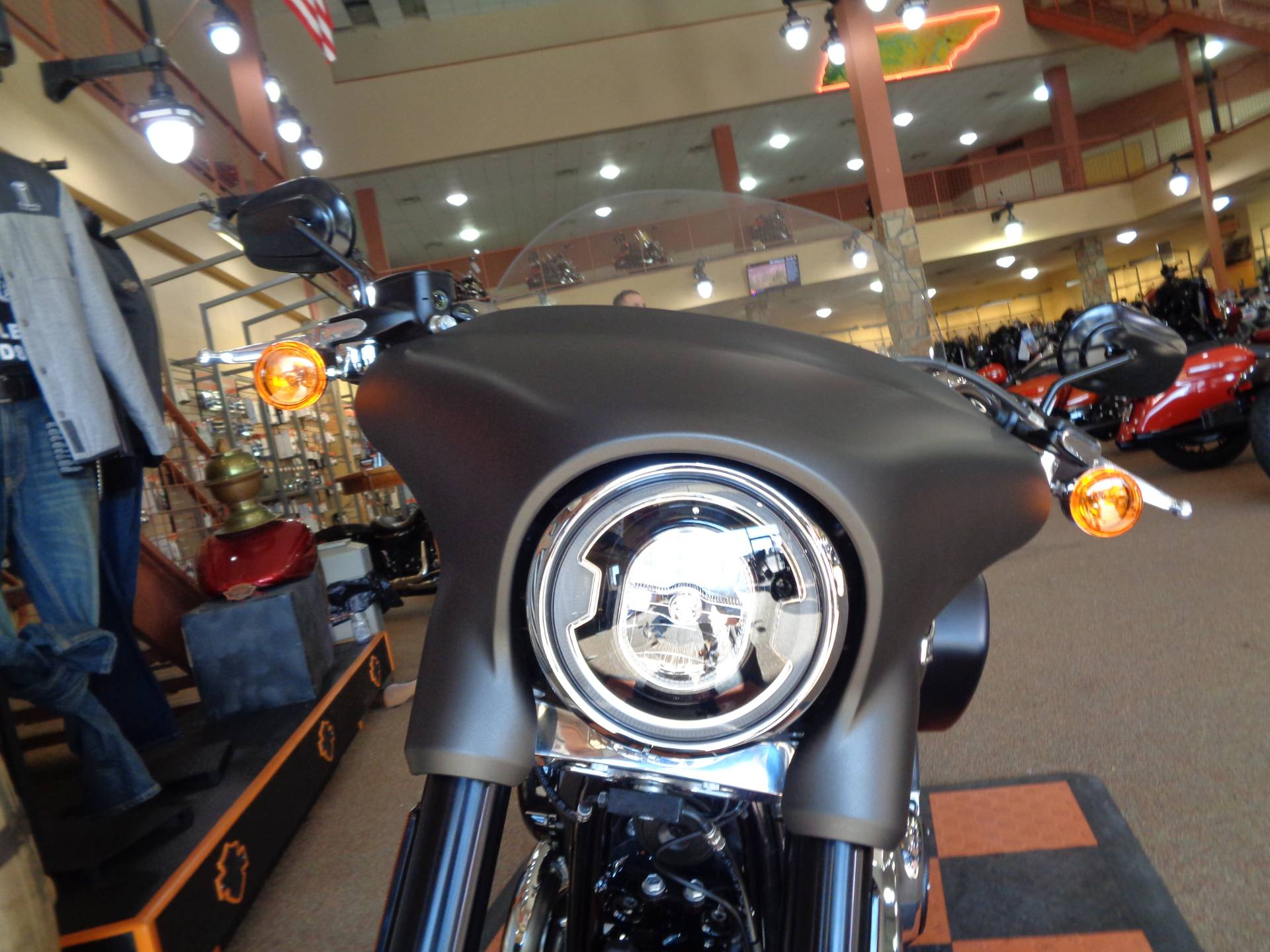 2020 Harley-Davidson Sport Glide® in Knoxville, Tennessee - Photo 21
