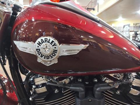 2018 Harley-Davidson Fat Boy® 114 in Knoxville, Tennessee - Photo 13