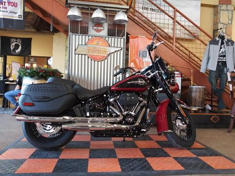 2020 Harley-Davidson Heritage Classic 114 in Knoxville, Tennessee - Photo 1