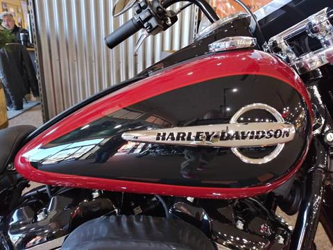 2020 Harley-Davidson Heritage Classic 114 in Knoxville, Tennessee - Photo 2