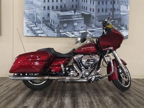 2016 Harley-Davidson Road Glide® Special in Knoxville, Tennessee - Photo 1