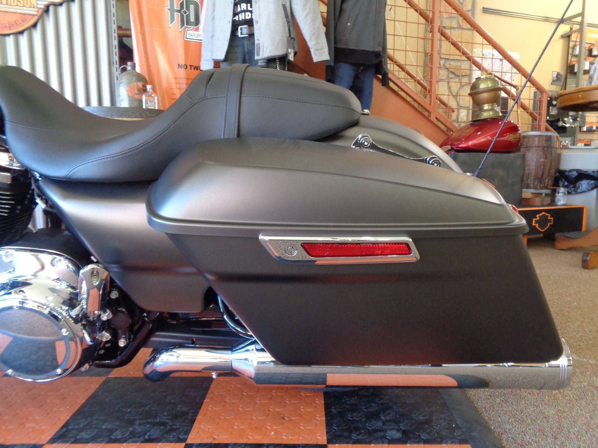 2020 Harley-Davidson Road Glide® in Knoxville, Tennessee - Photo 16