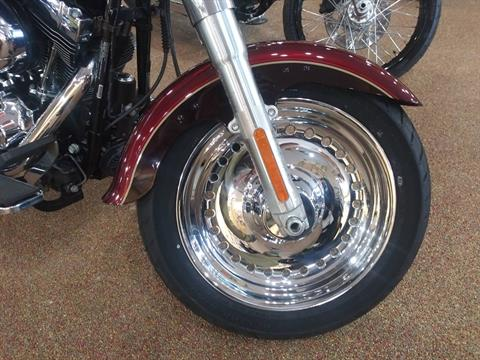 2014 Harley-Davidson Fat Boy® in Knoxville, Tennessee - Photo 9