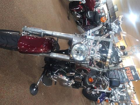 2014 Harley-Davidson Fat Boy® in Knoxville, Tennessee - Photo 20