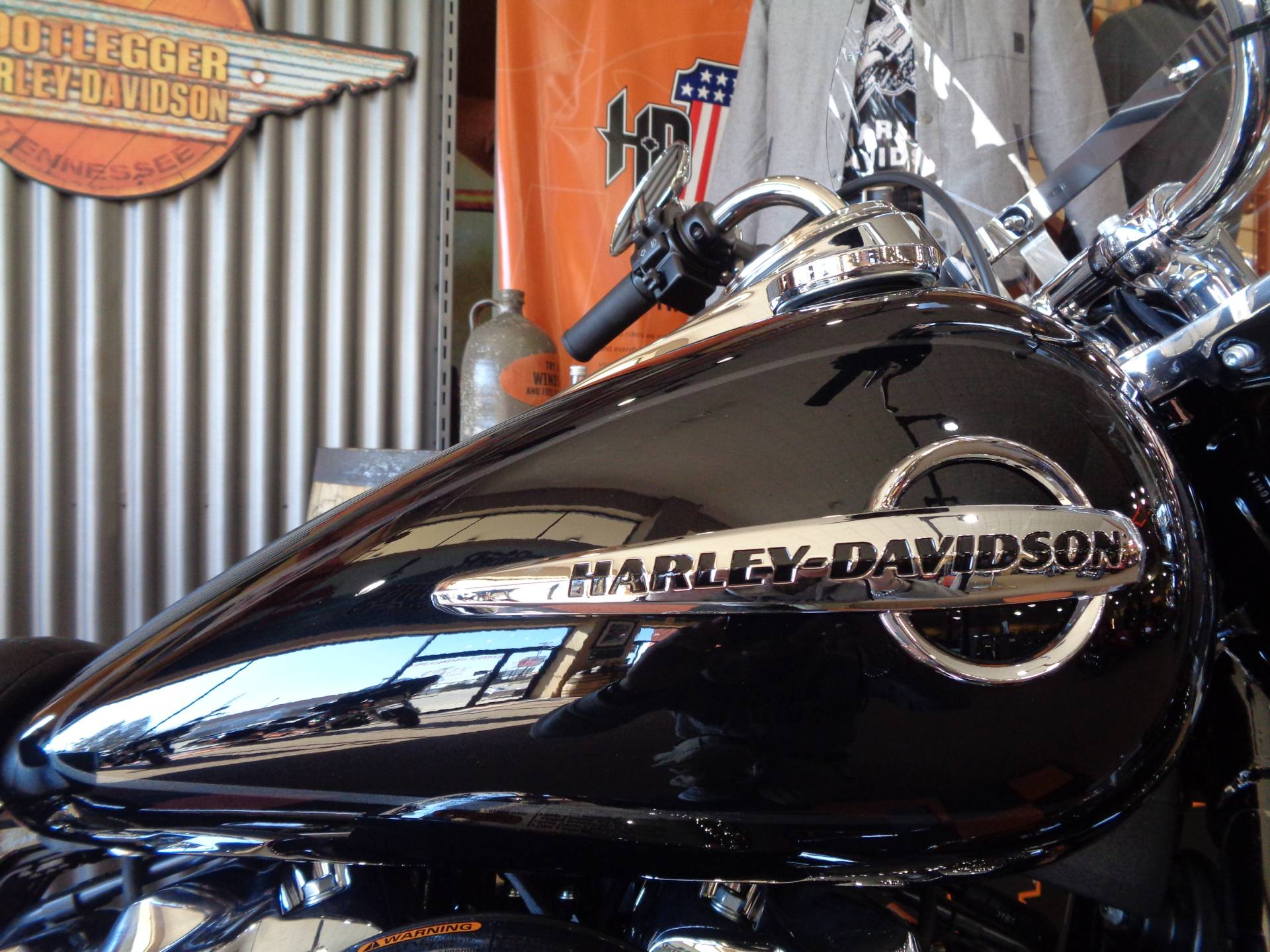 2020 Harley-Davidson Heritage Classic in Knoxville, Tennessee - Photo 2