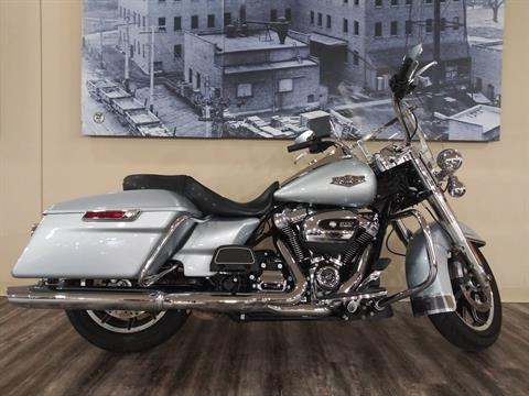2019 Harley-Davidson Road King® in Knoxville, Tennessee - Photo 1